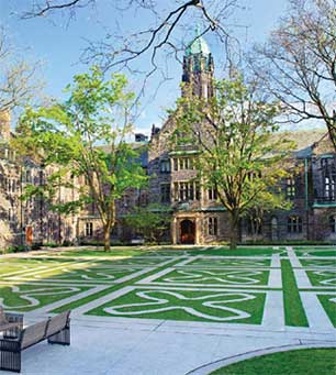trinity college university of toronto essay